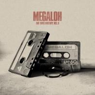 Megaloh- Auf Ewix Mixtape Vol. I