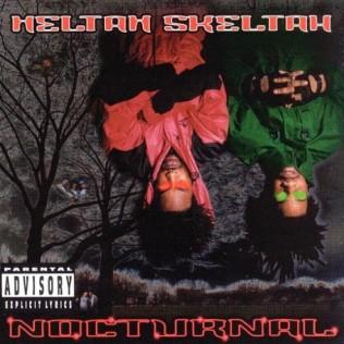 Heltah Skeltah- Nocturnal