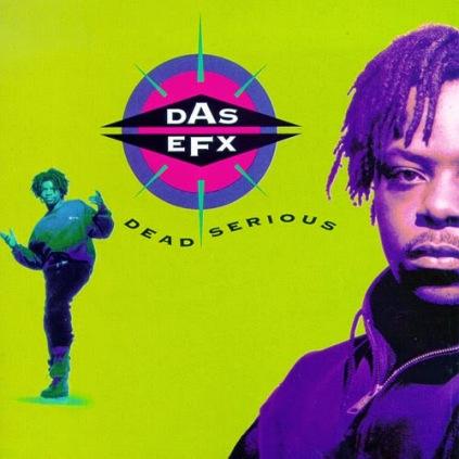 Das EFX- Dead Serious