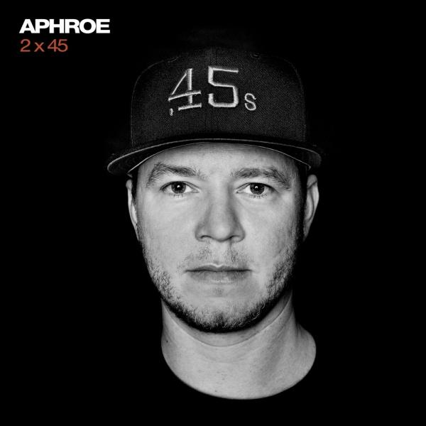 Aphroe- 2x45
