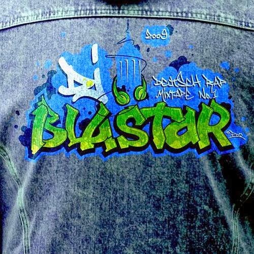 a5410-djblastar-deutschrap1-cover