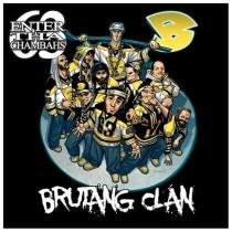 Bru Tang Clan- Enter tha 63 Chambers