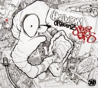 Reinah Huzz x Tars One- Ohrwurm Originz Vol. I