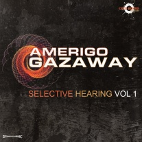 Amerigo Gazaway- Selective Hearing Vol.1