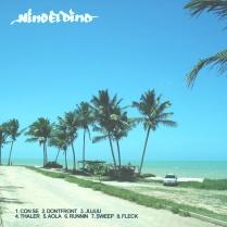 Nino El Dino- Kicks EP