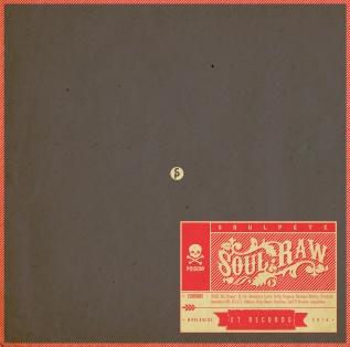 Soulpete- Soul Raw