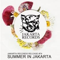 Jakarta Records- Summer in Jakarta