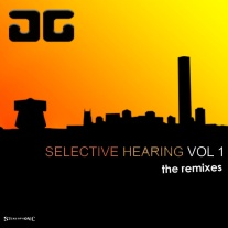 Amerigo Gazaway- Selective Hearing Vol.1 Remix