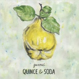 JuSoul- Quince & Soda