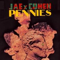 Jae x Cohen- Pennies EP
