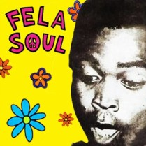 Amerigo Gazaway- Fela Soul