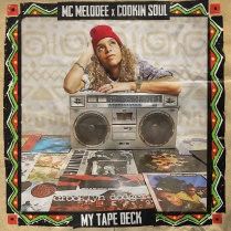 MC Melodee x Cookin Soul - My Tape Deck