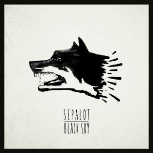 Sepalot- Black Sky