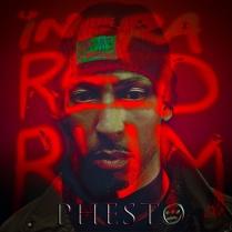 Phesto- Infrared Rum