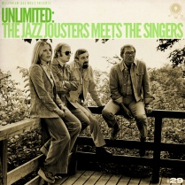 The Jazz Jousters- Unlimited- The Jazz Jousters meets the singers