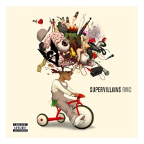 SuperVillains RMC- SVRMC