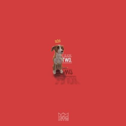 P.Blackk- TWO EP