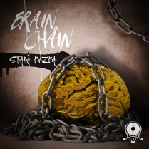 Stará Kazka- Brain Chain EP