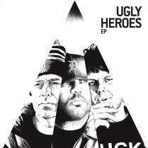 Ugly Heroes- Ugly Heroes EP